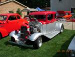 Cliff Harmon's 6th Annual Classic Car Cookout22