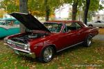 Colchester Town Green Fall Harvest Cruise15