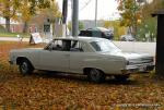 Colchester Town Green Fall Harvest Cruise16