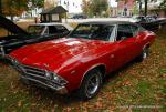 Colchester Town Green Fall Harvest Cruise18