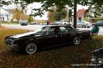 Colchester Town Green Fall Harvest Cruise19