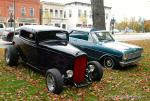 Colchester Town Green Fall Harvest Cruise20