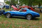Colchester Town Green Fall Harvest Cruise22
