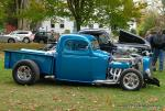 Colchester Town Green Fall Harvest Cruise23