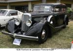Concours d'Elegance of Texas14
