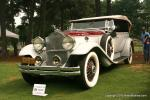 Concours d'Elegance of Texas24