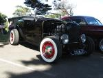 Confederates Rod and Custom Club New Year's Day Car Show90