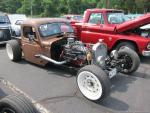 Connecticut Dragway Reunion53