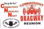 Connecticut Dragway Reunion-Connecticut Nostalgia Night0