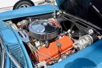 Corvette, Camaro, SSR and Chevy-Powered Hot Rod Show at Tom Gibbs Chevrolet11