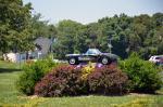 Corvette Museum in Bowling Green0