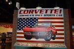Corvette Museum in Bowling Green9