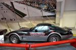 Corvette Museum in Bowling Green42