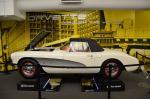 Corvette Museum in Bowling Green5