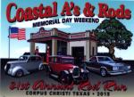 Costal A's and Rods 21st Annual Rod Run0