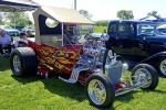 Coyote Creek Golf Club Car Show17