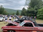 Cruise Night at Pittsfield Airport1