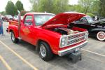 Cruisin' Roosters Car Show15