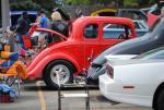 Cruisin' Roosters Car Show2