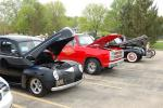 Cruisin' Roosters Car Show23