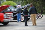 Cruisin' Roosters Car Show3