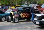 Cruisin' Roosters Car Show4