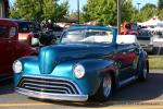 Cruisin' Sunday August 25, 201324