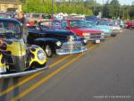Cruisin' Sunday August 25, 201331
