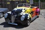 Cruisin' The Boulevard a Salute to American Graffiti16
