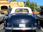 Cruisin' The Golden Arches April 9, 201316