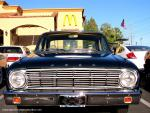 Cruisin' The Golden Arches April 9, 201324