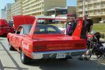 Cruisin' Virginia Beach Car Show17