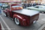 Cruisin Nationals Santa Maria City Cruise - Friday Night May 24, 201321