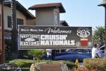 Cruisin Nationals Santa Maria City Cruise - Friday Night May 24, 201327