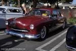 Cruisin Nationals Santa Maria City Cruise - Friday Night May 24, 201328