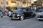 Cruisin Nationals Santa Maria City Cruise - Friday Night May 24, 20132