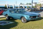 Cruisin' One Daytona71