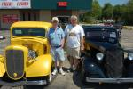 Cruisin Roosters Car Club Show0