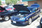 Cruisin Roosters Car Club Show11