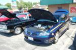 Cruisin Roosters Car Club Show14