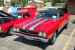 Cruisin Roosters Car Club Show18