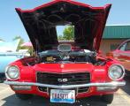 Cruisin Roosters Car Club Show20