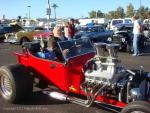 CRUIZIN' ON THE RIVER  Charity Classic Car Show 7