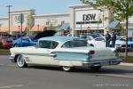 CT Shoreline Cars & Coffee at Guilford Commons21