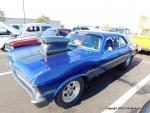Culvers Frozen Custard Car Show5