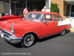 Cumberland Valley Cruise In June 8, 201316