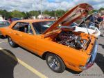 Curtis Lumber Car Show10