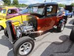 Curtis Lumber Car Show17