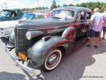 Curtis Lumber Car Show26