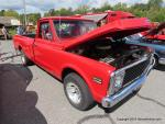 Curtis Lumber Car Show27